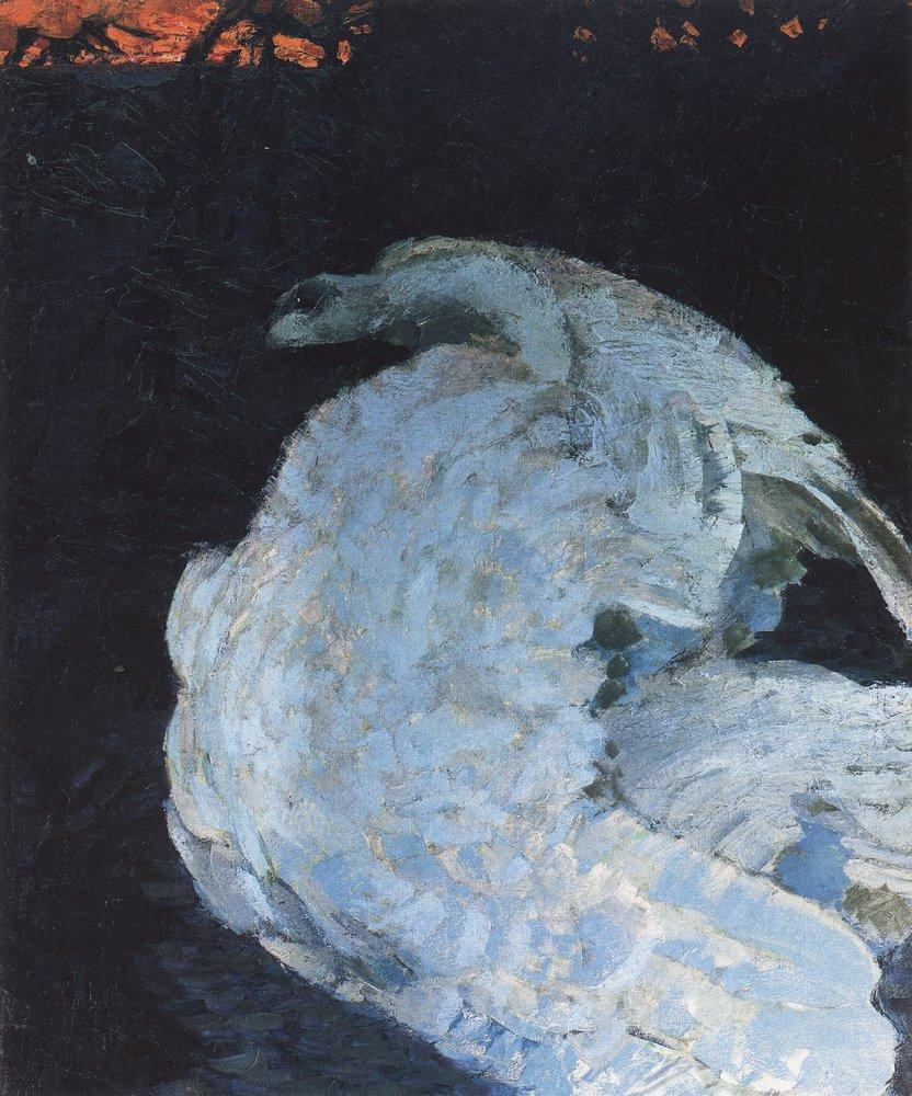 http://vrubel-world.ru/img/vrubel-art/swan.jpg