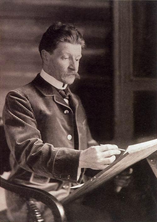 Михаил Врубель, 1900-е.